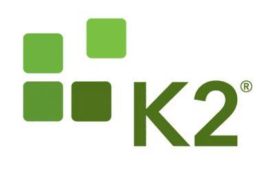 Nový strategický partner na trhu BPM K2 v Čechách a na Slovensku
