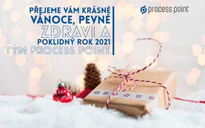 Přejeme Vám radostné Vánoce a šťastný nový rok 2021