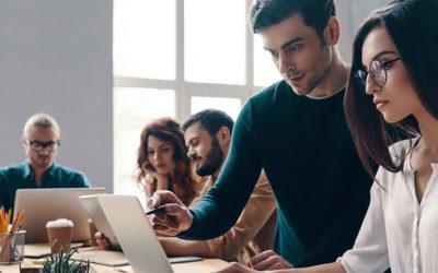 Process Point pomocí Microsoft 365 zvedá efektivitu firem